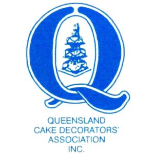 Queensland Cake Decorators Association Inc Logo