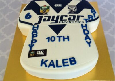 Birthday-Cake-10-years-boy-NRL-Bulldogs-2